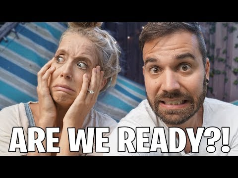 ARE WE REALLY READY TO BE PARENTS?!