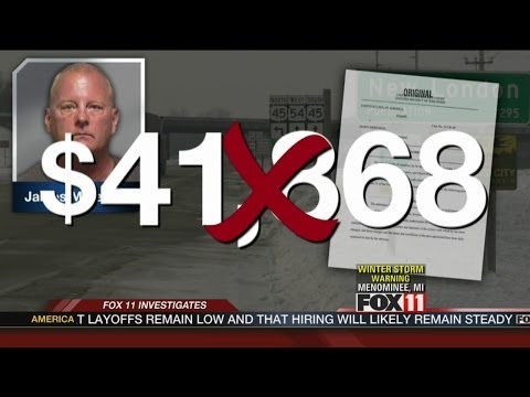 FOX 11 Investigates: Social Security fraud