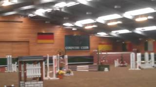 55cm SJ @ Ingliston with Argent! (3rd place!)