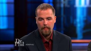 Man Claims Voices Tell Him to Kill Strangers -- Dr. Phil