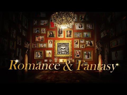 당신의 첫 로맨스 판타지🦋, '카카오페이지'에서 | #카카오페이지 Romace&Fantasy