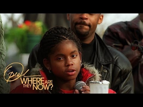 11-Year-Old HIV/AIDS Activist Who Moved Oprah to Tears | Where Are They Now | Oprah Winfrey Network