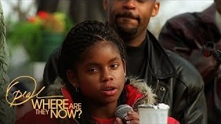 11-Year-Old HIV/AIDS Activist Who Moved Oprah to Tears | Where Are They Now? | Oprah Winfrey Network