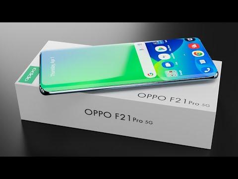 OPPO F21 Pro - 5G 7050 mAh Battery,108Camera,8GB Ram, 128GB, 5G, Ultra HD, Specs Get a Website