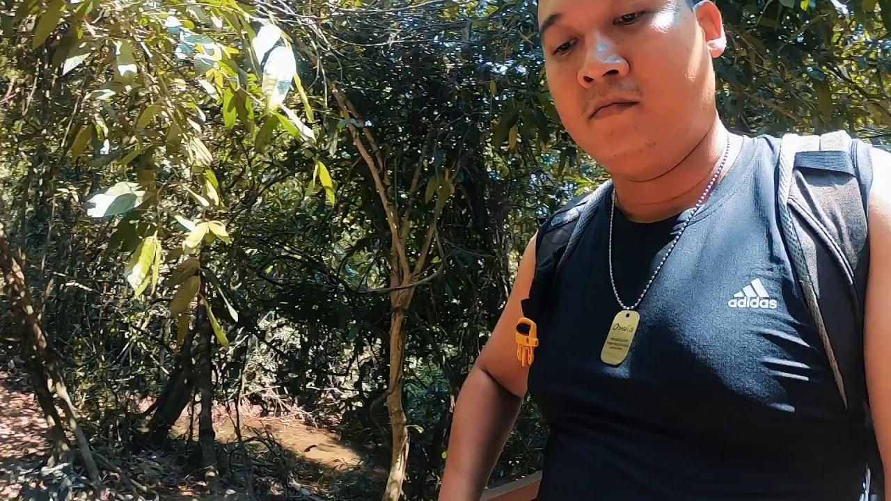 Suối Moọc – Quảng Bình