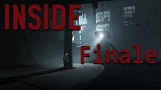 INSIDE - A Spicy Meatball - Finale