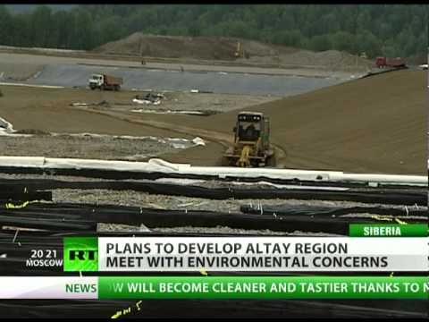 Altay to get more cash and trash
