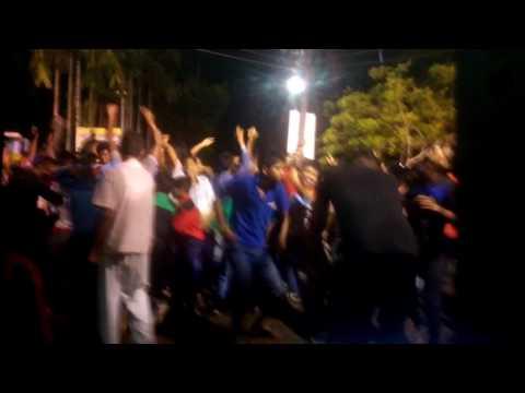 MENOKA MATHAY DILO GHOMTA FT DJ PINAX LIVE