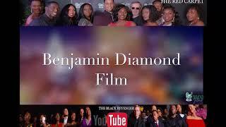 BenjaminDiamondFilm Movie Premiere The Black Revenger