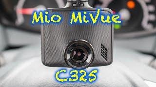 видеорегистратор Mio MiVue C327. Купить Mio MiVue C327 по специальной цене 4190,00 руб