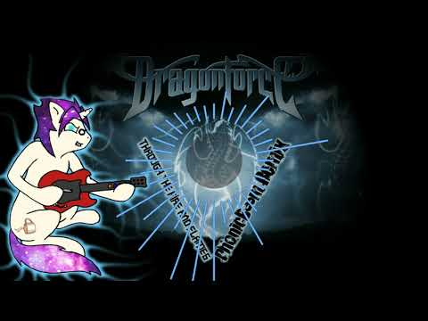 Trap Metal}DragonForce - Through the Fire and Flames (PhonicB∞m Remix)