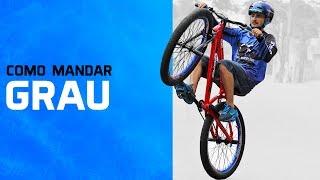 Como empinar de bicicleta | Portal Wheeling thumbnail