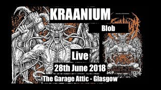 Kraanium Blob - Live - 28th June 2018.mp3