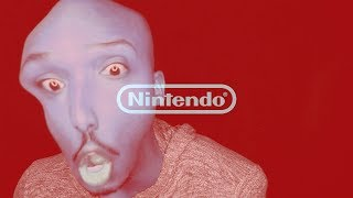 Super Smash Bros. for the Switch REACTIONS in a Nutshell
