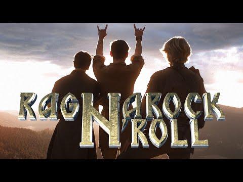 Ragnarock N' Roll - [COURT MÉTRAGE]