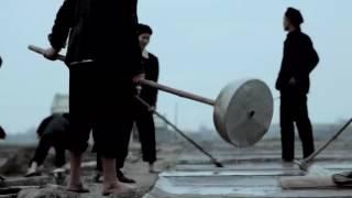 Les Cong Binh dans l'enfer des salants de Salins de Giraud