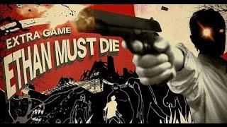 Resident evil 7 | Dlc Ethan debe morir| Al limite de la cordura