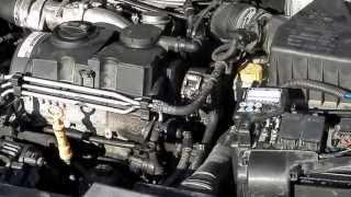le bruit de mon moteur