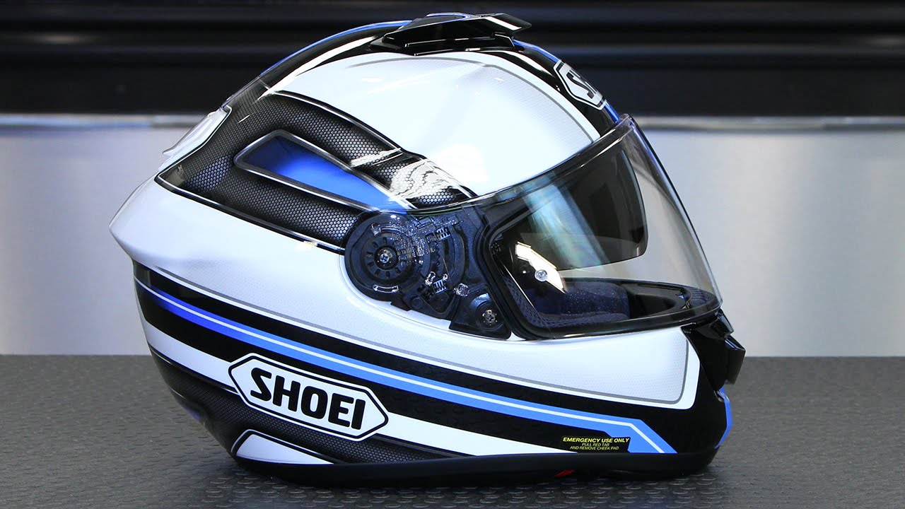 shoei gt air dauntless helmet motorcycle superstore youtube. Black Bedroom Furniture Sets. Home Design Ideas