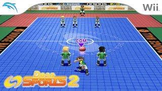 Deca Sports 2   Dolphin Emulator 5.0-9986 [1080p HD]   Nintendo Wii