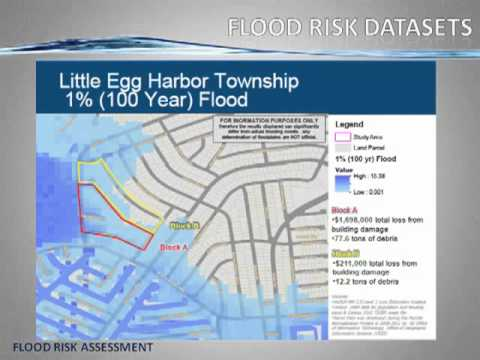 """YOUR ROLE IN NJ/NY COASTAL FLOOD MAP REVISIONS: Session B"""