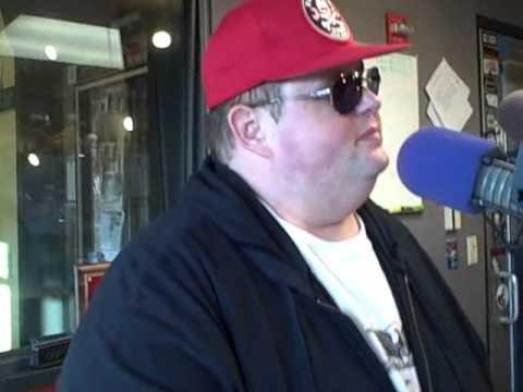 """Ralphie May - Part 1"" -- BJ Shea 09/13/12"