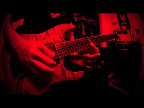 Chelsea Grin  Elysium Guitar  *HD*