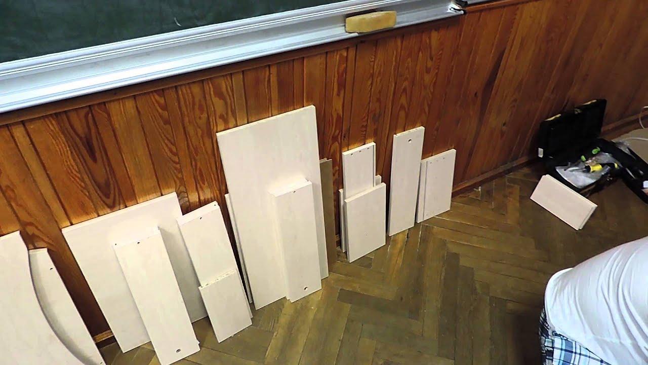 Письменно-компьютерные столы. Стол вита, парта