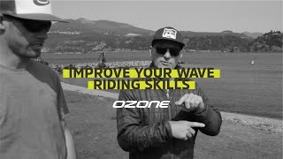 Improve Your Wave Riding Skills With the 2019 Ozone Reo - Ozone Kite Reviews