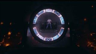 Zedd, Red Rocks // Orbit VR Experience (PT:1)