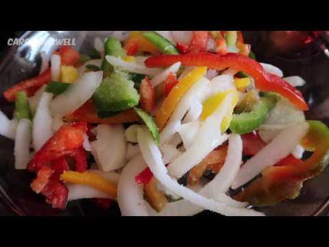 Dollar Tree Meal - $4 Cheap Easy Vegan Tacos - Healthy