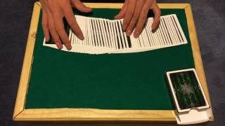 Card Trick Revealed by CardShuffler99
