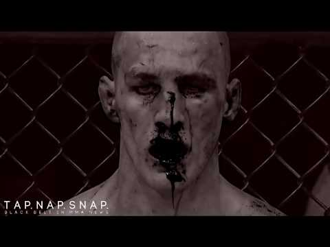 Rory MacDonald Highlight