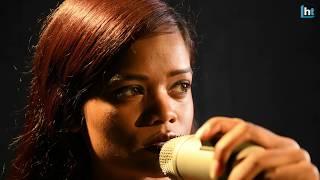 "RENEE KUJUR | INDIA'S RIHANNA LOOKALIKE...""Kuch pariyan kaali bhi hoti hain..."""