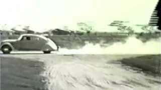 Chrysler Airflow - the how the modern car was born