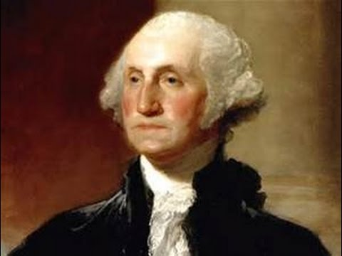 George Washington's Illuminati Letter