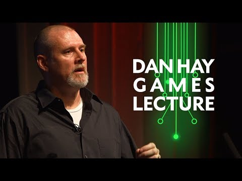 Far Cry Executive Producer Dan Hay | BAFTA Games Lecture