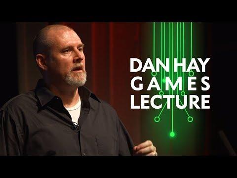 Far Cry Executive Producer Dan Hay   BAFTA Games Lecture