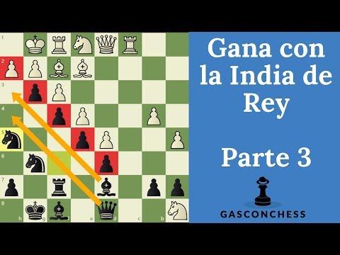 ¡Ataca con la Apertura Italiana! from YouTube · Duration:  12 minutes 8 seconds