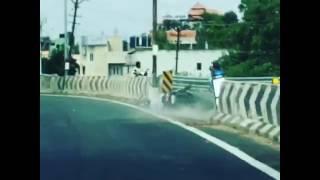 Tamilnadu worst funny accident ever