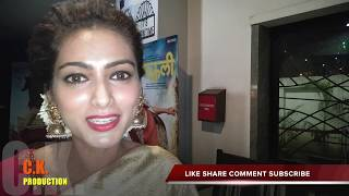 ghar-hota-menach-premiere-show-plaza-siddharth-jadhav-five-star-movie