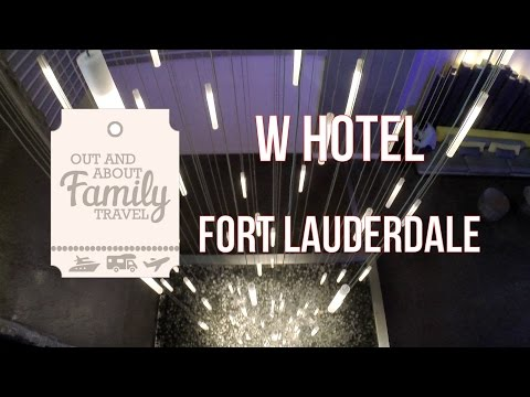 W Hotel - Fort Lauderdale Florida USA
