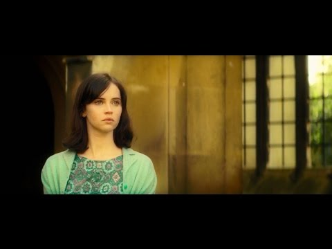 The Theory of Everything - Croquet Game Scene