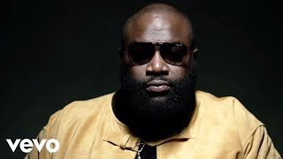 Repeat youtube video Rick Ross - Touch 'N You ft. Usher