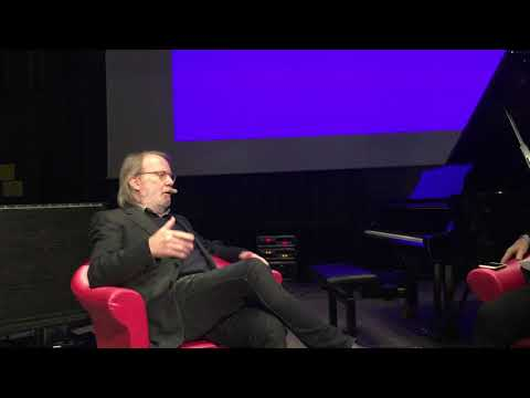 Benny Andersson (ABBA) about getting rid...