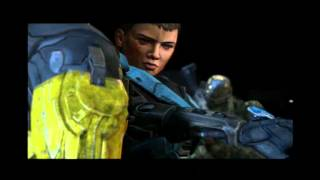 Red vs Blue Sister on Reach
