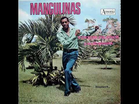 Vinicio Franco - Mangulina Sanjuanera (1972)