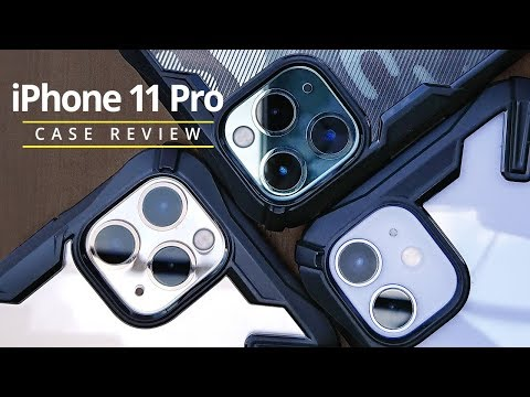 best-iphone-11-pro-cases-and-screen-protector!