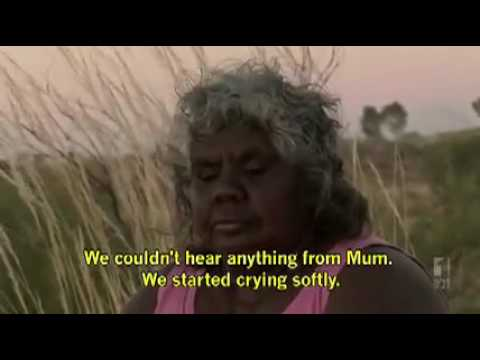Aboriginal Documentary Australian -Contact   Documentary, History movie