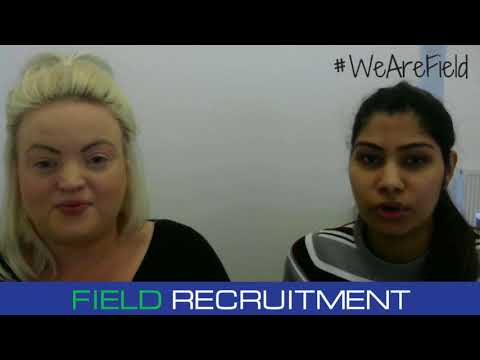 Administration Vacancies with Field Recruitment
